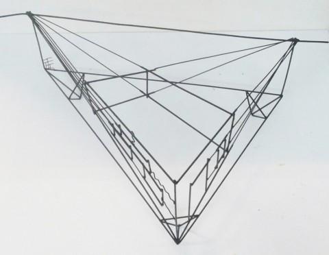3D Taktila draadhuisje® by Jofke®