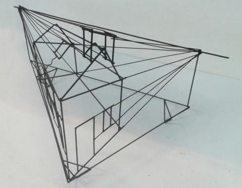 3D model Taktila draadhuisje® by Jofke®