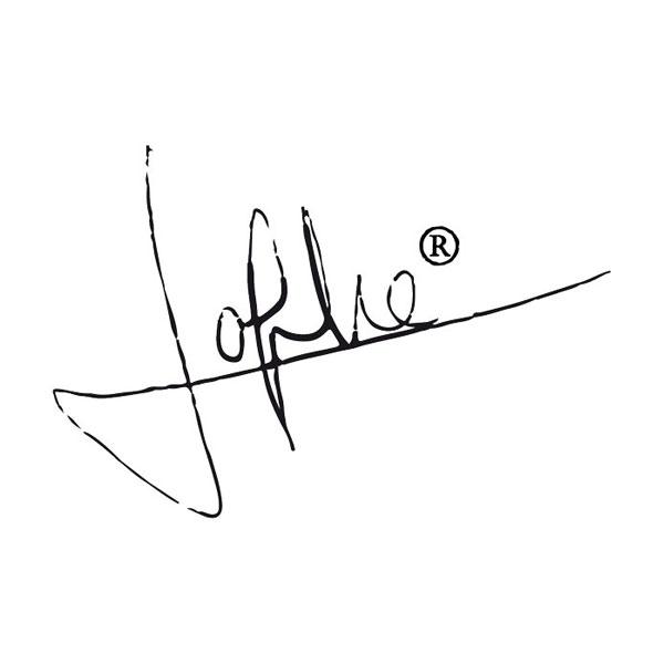 Logo Jofke, merk voor visuele en non-visuele beeldvorming