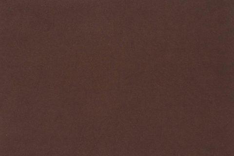 Kleurenstaal groot Donkerbruin
