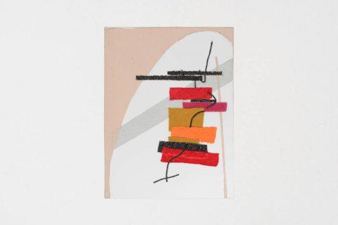 Replica van Lissitzky, Zonder titel
