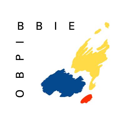Logo BBIE, merkenbureau voor de Benelux